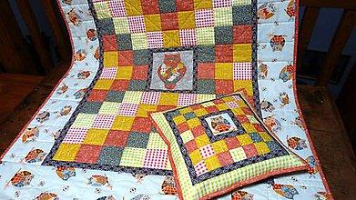 Úžitkový textil - sovičková - 4594631_
