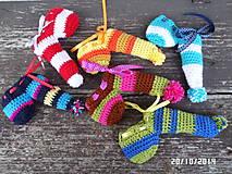 Oblečenie - OTEPĽUCH chlapska zimná ochrana ! - 4594325_