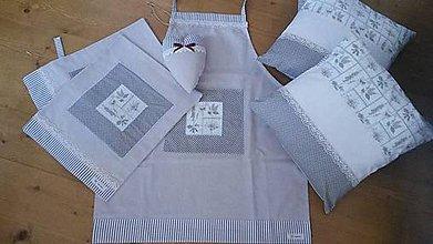 Iné oblečenie - Vintage set pre dvoch - 4597434_