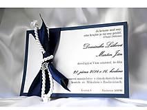 - Svadobné oznámenie 003 - 4597373_