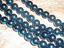 - Hematit modrý 8mm - 4604842_