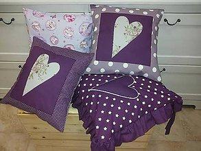 Úžitkový textil - Pre Bašku a jej dcérku na želanie :) - 4601474_