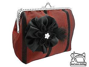 Kabelky - Elegantná dámská  kabelka  0525A - 4608633_