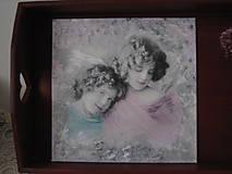Obrázky - Dvaja anjelikovia... - 4605997_