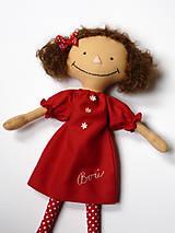 Hračky - Bori alebo bábika na želanie - 4606456_