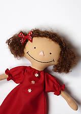 Hračky - Bori alebo bábika na želanie - 4606457_