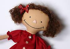 Hračky - Bori alebo bábika na želanie - 4606458_