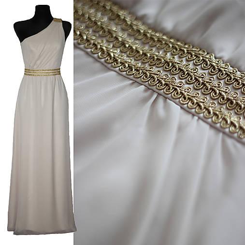 Spoločenské šaty v antickom štýle   Dyona - SAShE.sk - Handmade Šaty a90512ad5d0