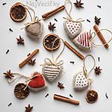 Vianoce - Vianočné mini  - 4607317_
