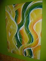 Maľba na plátne