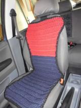 Úžitkový textil - Prikrývka na autosedačku - 4611657_