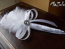 - svadobné pierko pre rodičov - 4611996_