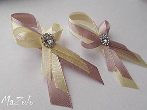 Pierka - svadobné pierka veľké - 4611734_