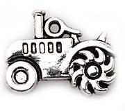 Prívesok traktor