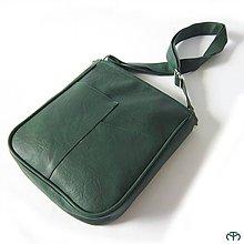 Kabelky - SPORT - Uni (bottle green) - 4618677_
