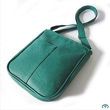 Kabelky - SPORT - Uni (emerald) - 4618690_