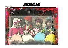 - Taštička Children Baya - 4617023_