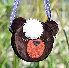 Detské tašky - Kabelka - 4622109_