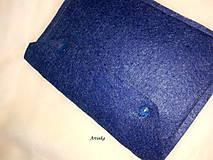 """Na notebook - Obal na tablet  """"strážca tvojho notebooku """" - 4620157_"""