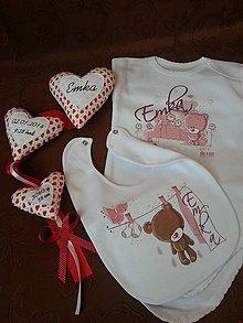 Detské oblečenie - Origoš darček - 4619696_