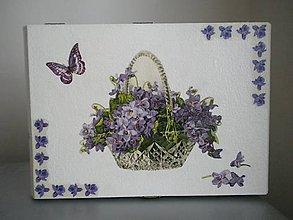 Krabičky - Krabička - 4623103_