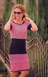 Šaty - model Mira - 4619313_