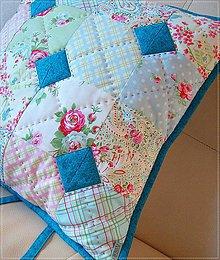 Úžitkový textil - :-) - 4621914_