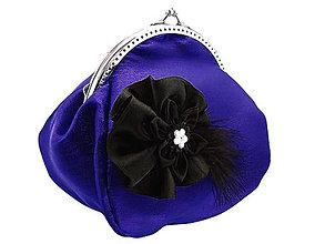 Taštičky - Dámska kabelka, taštička  0570C - 4628458_