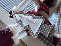 Bábiky - Vianočný škriatok - 4624506_
