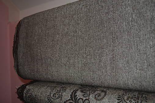 42cb6d0b693c Tvíd elastický hnedý-výpredaj!!!!   lienkovci - SAShE.sk - Handmade ...