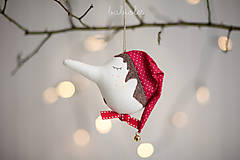 Vianoce - Pinokio I - 4626555_