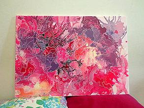 Obrazy - obraz - abstrakt - 4628163_
