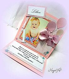 Papiernictvo - Princezná Lilienka... - 4628165_