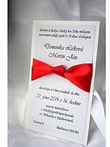 - Svadobné oznámenie 008 - 4627340_