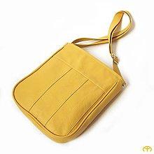 Kabelky - SPORT - Uni sešívaná (mustard) - 4624927_