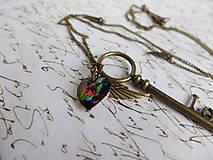 - Kľúčik od lásky - 4630280_