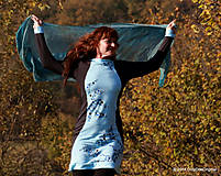 Šaty - Vánok - 4630654_