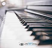 Fotografie - piano - 4632815_