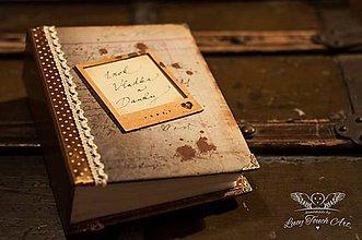 Papiernictvo - Photo Album