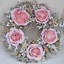 Dekorácie - rose luxury - 4638897_
