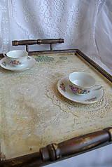 Do kuchyne - pozvanie na kávičku... - 4638599_