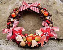 Vianoce - Vidiecky XI. - 4636783_