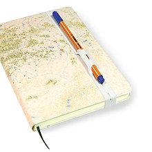 Papiernictvo - Zápisník A5 Domov - 4638146_