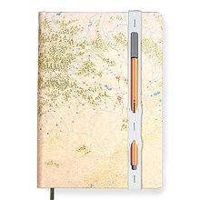 Papiernictvo - Zápisník A5 Domov - 4638148_