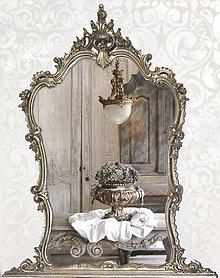 Zrkadlá - Miroir de luxe - 4641791_