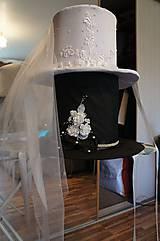 Svadba - výzdoba na auto  - 4641109_