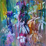Obrazy - Divoké kvety 4 - 4647101_