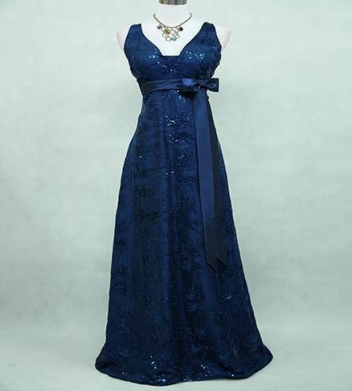03058ff6eddf Spoločenské šaty pre MOLETKY veľ. 44