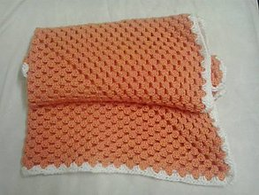 Textil - dečka pre detičky - 4651672_