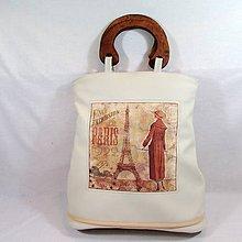 Kabelky - Kabelka Paříž 1922 - 4652907_